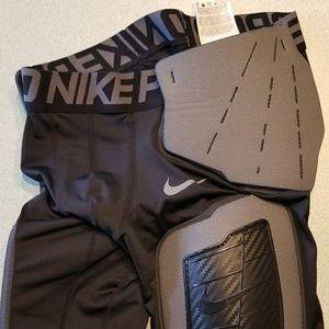 Youth, Nike Pro, padded girdle